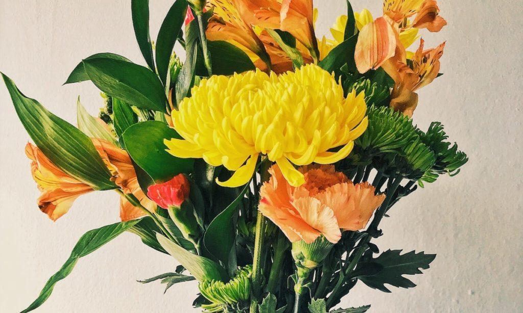 Comment préserver votre bouquet de fleurs