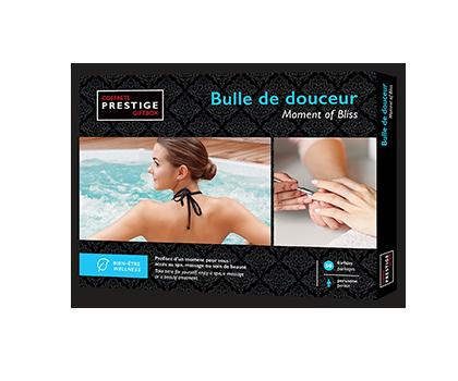 Coffrets Prestige – Bulle De Douceur