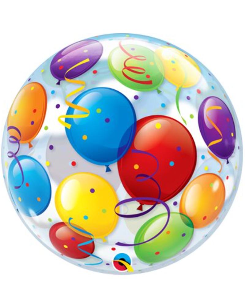 Ballon Bubble